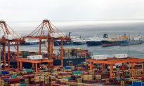 Chinese Investments in European Ports Come Under Scrutiny
