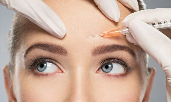 Cosmetic Facial Procedures Are Not Without Risks—Here Are Some of Them