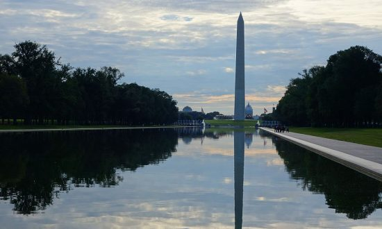 Man Planned Suicide Bombing at National Mall on Election Day: Feds