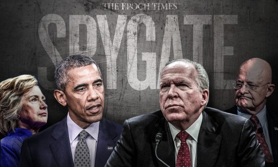 Image result for Obama, Clapper, Brennan, Comey