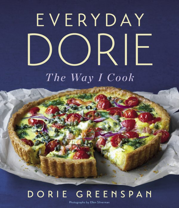 Everyday Dorie book cover