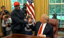 Kanye West Expresses Renewed Support for President Trump in 2019