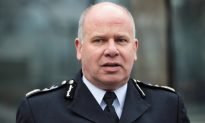 UK Police Chief Who Locked Himself in Car During Terror Attack Faces Calls for Resignation