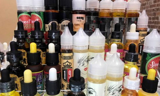 In Crackdown, FDA Seeks Details on New Electronic Cigarettes