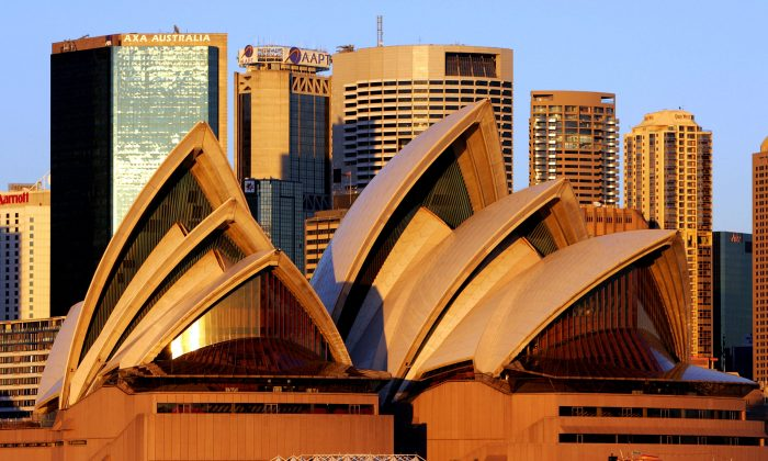 Fine Food Markets Australia