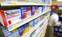 Cold Medicines Don't Work and Could Be Harmful for Children, Experts Warn