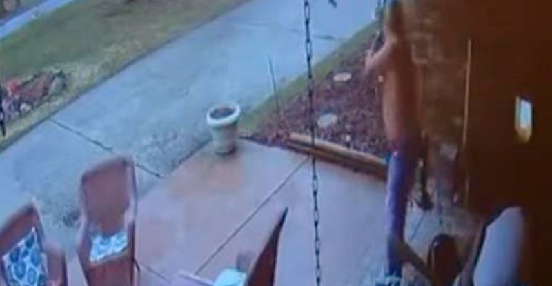Surveillance Footage Released of White Michigan Man Shooting at Black Teen