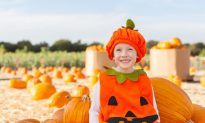 Halloween Costume Ideas for Kids: The Classics