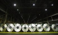 Canada Moves to Block Steel Dumping