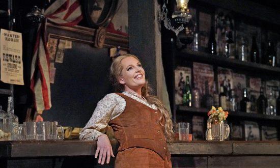 Opera Review: 'La Fanciulla del West'