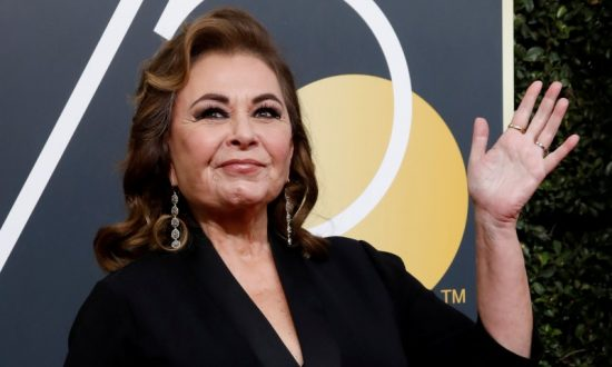 Roseanne Barr Says Character's Overdose Death on 'The Conners' Is 'Grim and Morbid'