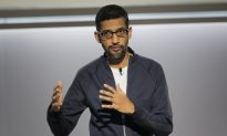 Google Seeks 'Balance' Between Communist Oppression, Freedom of Expression