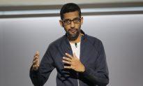 Google Seeks 'Balance' Between Communist Oppression, Freedom of Expression