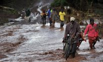 Barely Recovered From Recent Deadly Floods, Kenyans Brace For Another Rainy Season