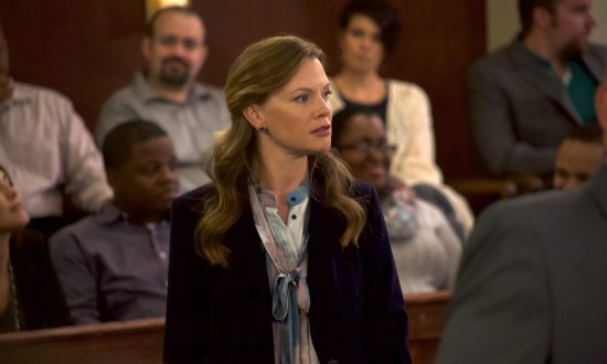 'Gosnell' Director: Not a Sermon, Just a Good Movie
