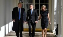 Trump Thanks Turkey for Brunson's Release, Denies Making Deal
