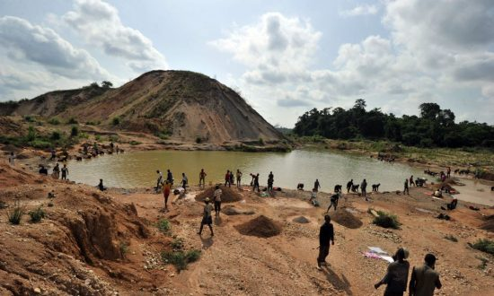Chinese Investment in Sierra Leone Comes Under Scrutiny