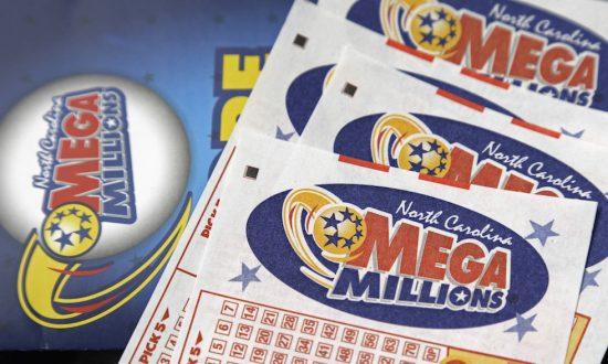 Mega Millions Reaches $868 Million; Powerball Drawing Pending