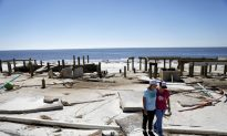 Florida Panhandle Building Codes Lagged Behind Rest of State