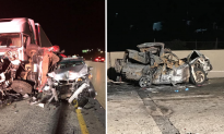 DUI Trucker Causes Deadly 11-Vehicle Accident in Pennsylvania