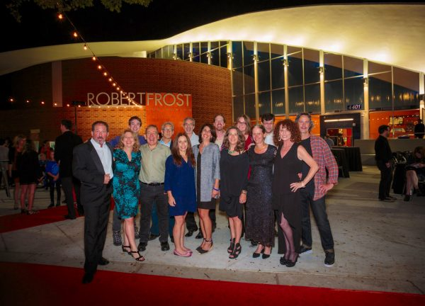 Friends of the Frost, a group of volunteer parents