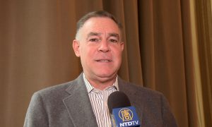 'It's like being in Heaven,' Says Congressman Deputy Chief of Staff After Shen Yun Concert