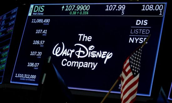 Disney Offers EU Antitrust Concessions Over $71.3 Billion Fox Deal