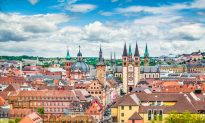 A Road Trip Through Germany's Franconian Wine Country