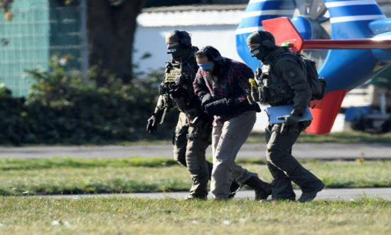 Germany Deports Associate of Sept. 11 Hijackers to Morocco