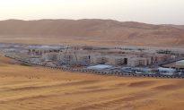 Saudi Arabia Breaks 45-year Taboo With Veiled Oil Weapon Threat