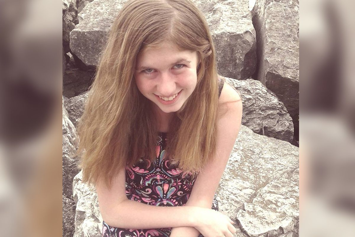 Jayme Closs Disappearance Wisconsin Sheriff Seeks 100