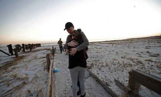 4 Days After Storm, Large Swath of Panhandle Suffering