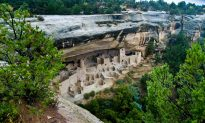In the Footsteps of the Ancient: Mesa Verde National Park