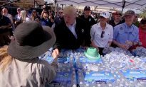 Videos of the Day: Trump, First Lady Visit Hurricane-Ravaged Florida Panhandle
