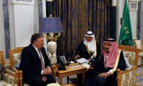 Saudis Meet With Pompeo, Concur on Need for Thorough Probe of Khashoggi's Disappearance