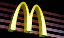Michigan Officer Responds to 5-Year-Old's Emergency 911 Call About McDonald's