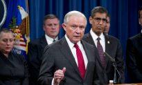 US Announces 15 Indictments Against Mexican Drug Cartel