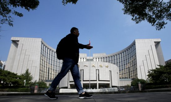 China's Small Firms Get More Loans on Paper But Not in Reality