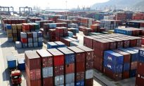 Trade War Cost: China's Third Quarter GDP Growth Seen Hitting Lowest Since 2009