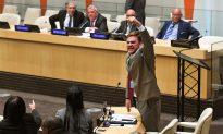 At UN, US Supports Cuban Political Prisoners, Cuba Protests