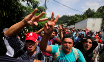 Legal Immigrant Calls Migrant Caravan an 'Act of War'