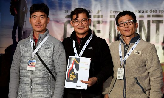 In Wake of Himalayan Climbing Tragedy, Calls Grow for Better Warning Systems