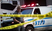 New York City Has a Weekend With No Shootings