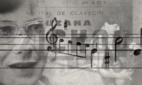 Harpsichord Virtuoso Zuzana Ruzickova's Legacy Captured on Film