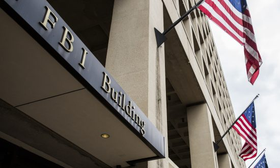 Senior FBI Official Accepted Tickets from Reporter, Lied About It to Investigators