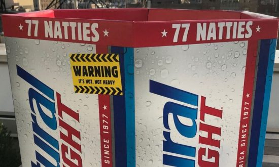 Maryland Comptroller Criticizes 77 Pack of Beer: 'Promoting Binge Drinking'