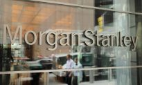 Morgan Stanley, Goldman Soar Past Rivals With Dealmaking Rally