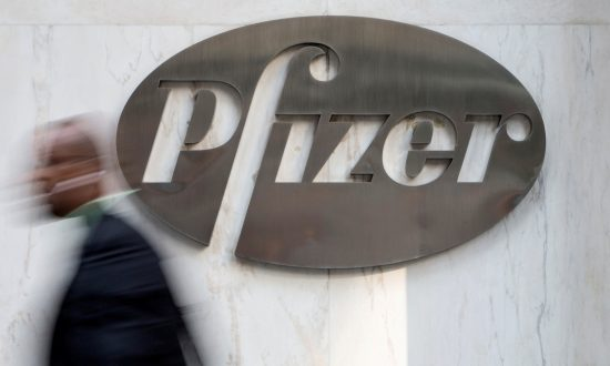 Pfizer to Cut Around 2 Percent of Jobs Through Early Next Year