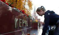 Teenager Kills 19 in Crimea College Shooting: Russian Officials