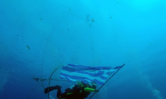 Dozens of Shipwrecks Found in Greek Watery Deep, Telling Tale of Ancient Trade Routes
